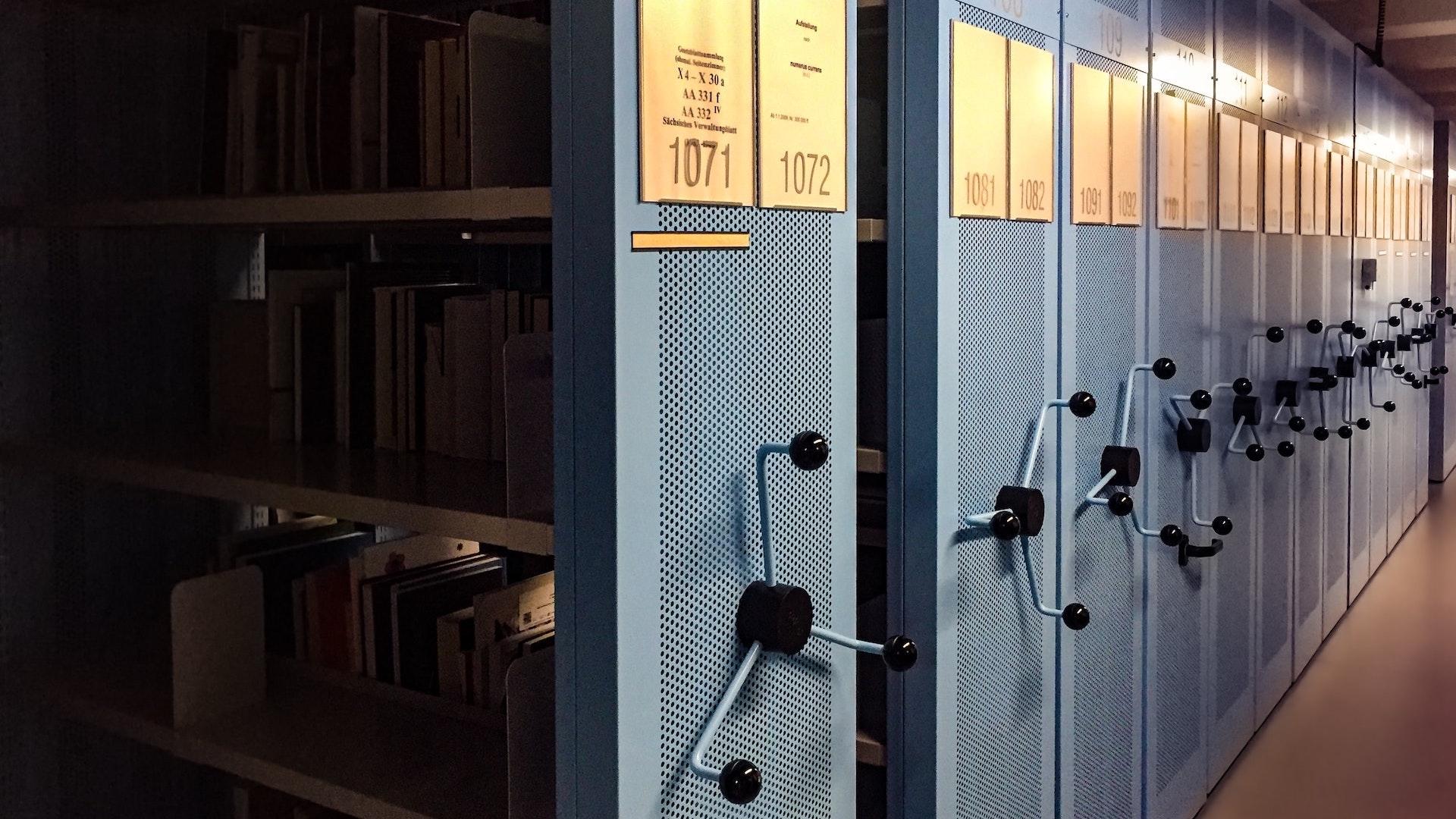 Consumi: l'Archivio storico di Unicoop Firenze